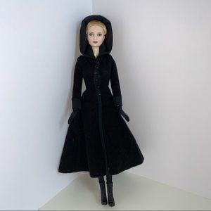 Barbie Doll Twilight Saga Eclipse Jane Vampire